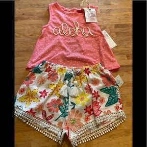 Other - NWT toddler set